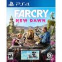 Deals List: Far Cry New Dawn - PlayStation 4