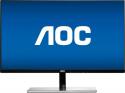 "Deals List: AOC - i2779vh 27"" IPS LED FHD Monitor - Black/Silver"