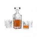 Deals List: Godinger Dublin 5-Pc. Whiskey Set