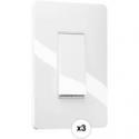 Deals List: 3-Pack TP-Link HS200 Smart Wi-Fi Light Switch