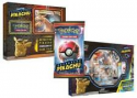 Deals List: Pokemon Detective Pikachu Special Case Booster Files Boxes CHARIZARD GRENINJA GX