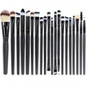 Deals List: 20 Piece Makeup Brush Set