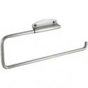 Deals List: InterDesign Forma Swivel Paper Towel Holder for Kitchen - Wall Mount/Under Cabinet, Brushed Stainless Steel