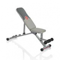 Deals List: Save on Universal Adjustable Bench