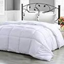 Deals List: Plush Hypoallergenic Box Stitched Alternative Comforter