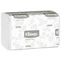 Deals List: Hand Towels Kleenex Slimfold (04442) with Fast-Drying Absorbency Pockets, White, 90 Towels/Clip, 24 Packs/Case