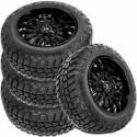 Deals List: 4 New RBP Repulsor M/T RX 33X12.50R20LT 114Q All Terrain Mud Tires MT