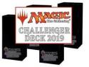Deals List: MTG Magic the Gathering New 2019 Challenger Decks Sealed SET OF ALL 4 DECKS