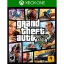 Deals List: Grand Theft Auto V for Xbox One