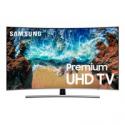 Deals List: SAMSUNG UN55NU8500FXZA 55-inch Curved 4K UHD Smart LED TV
