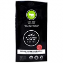 Deals List: Kicking Horse Coffee, Kick Ass, Dark Roast, Ground, 10 oz