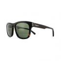 Deals List: Salvatore Ferragamo Polarized Classic Square Sunglasses