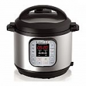 Deals List: Instant Pot Duo 7-in-1 Programmable Pressure Cooker,3-Qt + $15 Kohls Cash