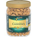Deals List: Planters Fancy Whole Cashews With Sea Salt, 26.0 oz Jar