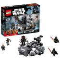 Deals List: LEGO Star Wars Darth Vader Transformation 75183 Building Kit