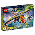 Deals List: LEGO NEXO KNIGHTS Aaron's X-bow 72005