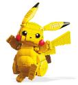 Deals List: Mega Construx Pokemon Jumbo Pikachu