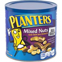 Deals List: Planters Mixed Nuts, Mixed Nuts, Regular 56oz