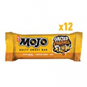 Deals List: Clif Mojo Bar Salty Sweet Snack Salted Caramel Flow, 12 Count