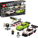 "Deals List: LEGO Speed Champions Ferrari 488 GT3 ""Scuderia Corsa"" 75886 Building Kit (179 Piece)"