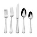 Deals List: International Silver 67-Pc. Carleigh Flatware & Hostess Set
