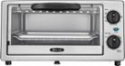 Deals List:  Bella BLA14413 4-Slice Toaster Oven 0.4 cu. ft.