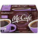 Deals List: 84-Count McCafe French Roast Dark K-Cups Pods