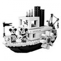 Deals List: LEGO Ideas Steamboat Willie 21317