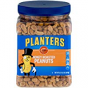 Deals List: Planters Peanuts, Honey Roasted & Salted, 34.5 Ounce Jar (Pack of 2)