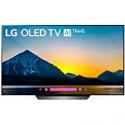 Deals List: LG OLED55B8PUA 55-inch 4K OLED AI Smart TV + $150 Dell GC