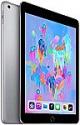 Deals List: Apple iPad (Wi-Fi, 128GB) - Space Gray (Latest Model)