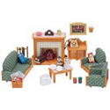 Deals List: Calico Critters Deluxe Living Room Set