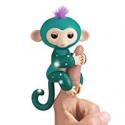 Deals List: WowWee Fingerlings Hugs Bella Interactive Plush Baby Monkey Pet