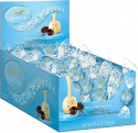 Deals List: Lindt LINDOR Stracciatella White Chocolate Truffles, 60 Count Box