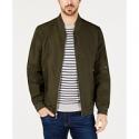 Deals List: Calvin Klein Mens Flight Bomber Jacket
