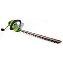 Deals List: Greenworks 22-Inch 4 Amp Dual-Action Corded Hedge Trimmer 22122