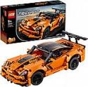 Deals List: LEGO Technic Chevrolet Corvette ZR1 42093 Building Kit , New 2019 (579 Piece)