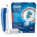 Deals List: Oral-B Pro 5000 SmartSeries Power Rechargeable Toothbrush