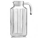 Deals List: Martha Stewart Collection 57-oz. Glass Pitcher