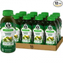 Deals List: V8 Healthy Greens, 12 oz. Bottle (Pack of 12)