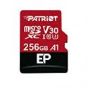 Deals List: Patriot Memory 256GB EP Series MicroSDXC 4K Memory Card