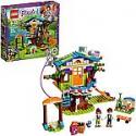 Deals List:  LEGO Friends Mia's Tree House 41335 Building Kit 351 Piece