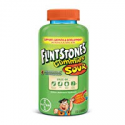Deals List: Flintstones Complete Multivitamin Sour Gummies, 180 Count  b