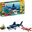 Deals List: LEGO Creator Deep Sea Creatures 31088
