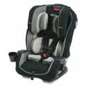 Deals List: Graco Milestone 3-in-1 Convertible Car Seat featuring Safety Surround, Cyrus