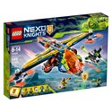 Deals List: LEGO NEXO KNIGHTS Aaron's X-bow 72005 569-Piece