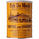 Deals List: Cafe Du Monde Coffee Chicory, 15 Ounce Ground
