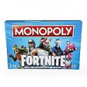 Deals List: Monopoly Fortnite Board Game for Ages 13 and up