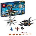 Deals List: LEGO DC Super Heroes Batman: Brother Eye Takedown 76111 Building Kit (269 Piece)
