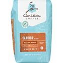 Deals List: 2-Pack Caribou Coffee, Caribou Blend, Whole Bean, 12 oz